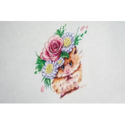 AEROFIL N120; sew thread M9124/8380