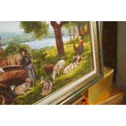 AEROFIL N120; sew thread M9124/8455