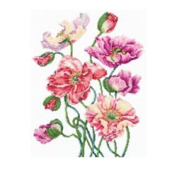 AEROFIL N120; sew thread M9124/8647