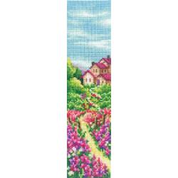 AEROFIL N120; sew thread M9124/8650