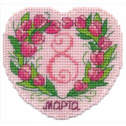 AEROFIL N120; sew thread M9124/8654