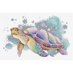 AEROFIL N120; sew thread M9124/8664