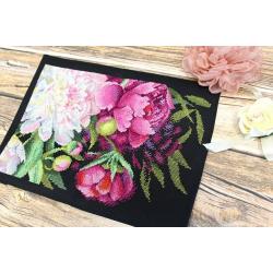 AEROFIL N120; sew thread M9124/8741