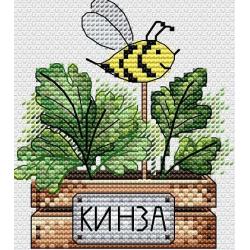 AEROFIL N120; sew thread M9124/8751