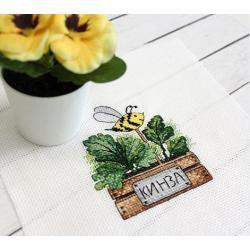 AEROFIL N120; sew thread M9124/8752