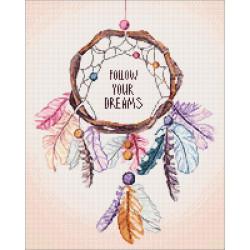 AEROFIL N120; sew thread M9124/8900