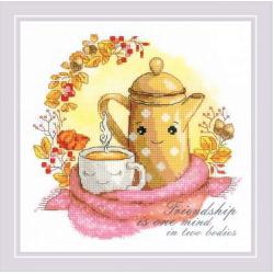 AEROFIL N120; sew thread M9124/8990