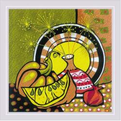 AEROFIL N120; sew thread M9124/8996