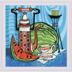 AEROFIL N120; sew thread M9124/8998