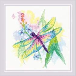 AEROFIL N120; sew thread M9124/9090