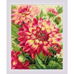 AEROFIL N120; sew thread M9124/9854