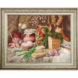AEROFIL N120; sew thread M9124/9855
