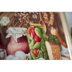 AEROFIL N120; sew thread M9124/9886