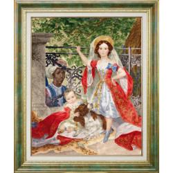 AEROFIL N120; sew thread M9124/9892