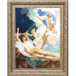AEROFIL N120; sew thread M9124/9902