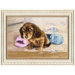 AEROFIL N120; sew thread M9124/9903