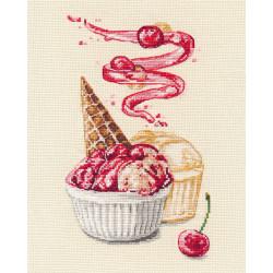 AEROFIL N120; sew thread M9124/9907