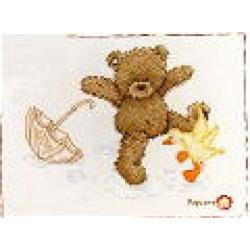 AEROFIL N120; sew thread M9124/9915