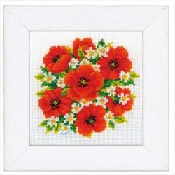 AEROFIL N120; sew thread M9124/9930