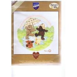 AEROFIL N120; sew thread M9124/9937