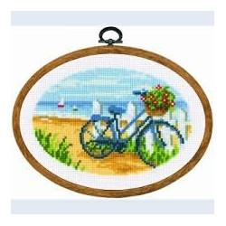 AEROFIL N120; sew thread M9124/9950