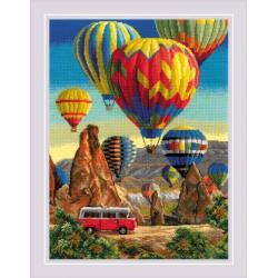 AEROFIL N120; sew thread M9124/9998