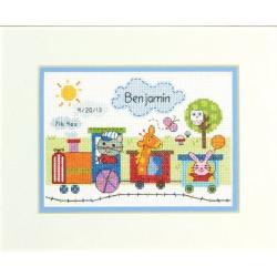 AEROFIL N120; sew thread M9125/8020