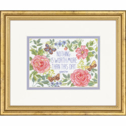 Metallic Mouline No 4 20m M9834/4011