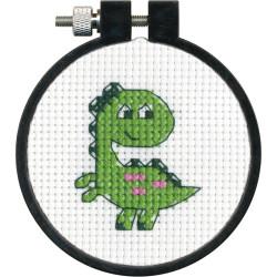 Metallic Mouline No 4 20m M9834/4022
