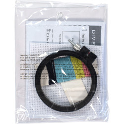 Metallic Mouline No 4 20m M9834/4029