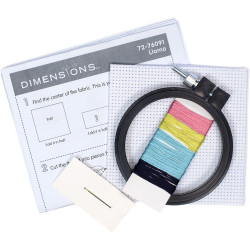 Metallic Mouline No 4 20m M9834/4033