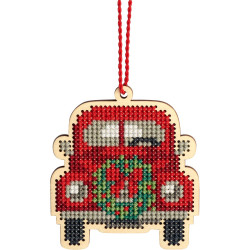 Metallic Mouline No 4 20m M9834/4052