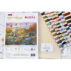 AEROFIL N35 sew thread M9135/8934