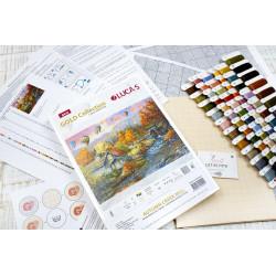 AEROFIL N35 sew thread M9135/8938