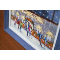 AEROFIL N35 sew thread M9135/9562