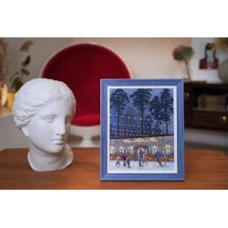 AEROFIL N35 sew thread M9135/9660