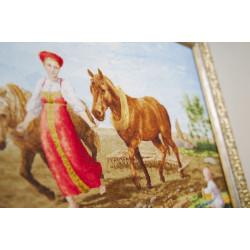 AEROFIL N35 sew thread M9135/9885