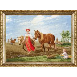 AEROFIL N35 sew thread M9135/9922