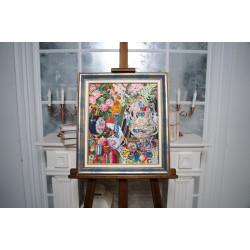 AEROFIL N35 sew thread M9135/9941