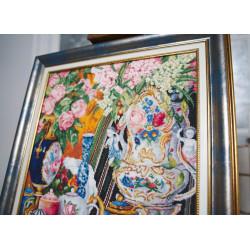 AEROFIL N35 sew thread M9135/9984