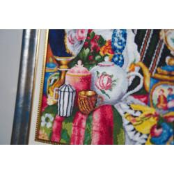 Metalo siuvineimo siulai N10 M9810/311