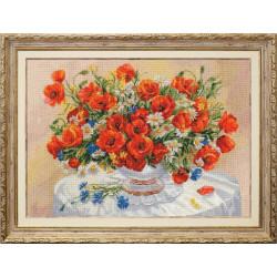 Metallic Mouline N10 M9810/325