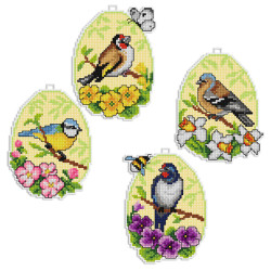 Dog and Cat with Butterfly SB1185