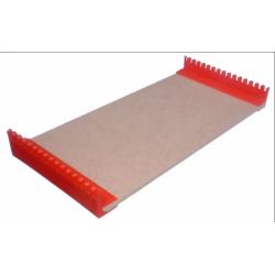 SALE Roses in a porcelain bowl S1180/138004