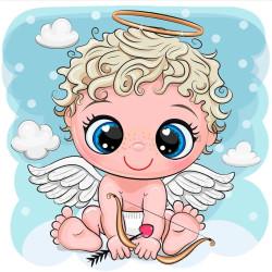 (Discontinued) Siuvinėjimo rinkinys S/HK020