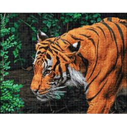Cushion kits for embroidery 40/40cm SA99048
