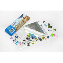 Latch-hook cushion kits SA4188