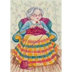 Latch-hook rug kits SA4173