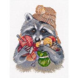 Latch-hook rug kits SA4169
