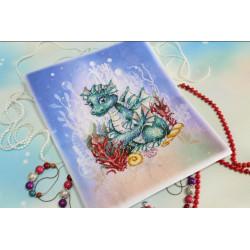 WIZARDI 3D modeliai iš popieriaus PP-1LAM-WHT